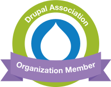 Menber of the Drupal Association